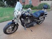 Harley-Davidson Touring Year 2010