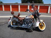 1997 - Harley-Davidson Heritage Softail Classic