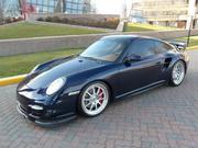2007 Porsche 3.6L 3606CC H6