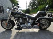 2008 - Harley-Davidson Fat Boy Softail