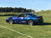 2004 ford 2004 - Ford Mustang