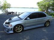 Mitsubishi Lancer Evolution 43999 miles