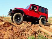 Jeep 2006 2006 - Jeep Wrangler