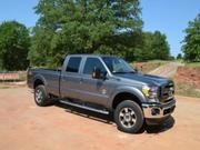 2011 Ford F-350 2011 - Ford F-350