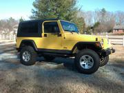 Jeep Only 160000 miles