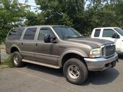 Ford Excursion 7.3L 445Cu. In.