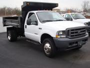 Ford Only 24000 miles