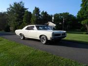 1966 Pontiac 389 4bbl
