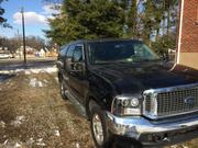 2002 FORD Ford Excursion Limited