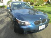 Bmw Only 39500 miles BMW 5-Series 530XI