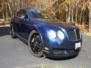 Bentley Only 64000 miles
