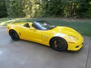 Chevrolet Corvette 6400 miles