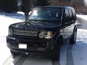 Land Rover Only 14883 miles
