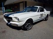 1965 ford Ford Mustang GT 350R