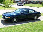 2002 buick Buick LeSabre LeSabre