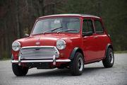 1968 Mini Classic Mini