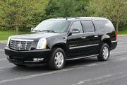2013 Cadillac Escalade ESV AWD 6.2L V8