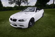 2011 BMW M3Base Convertible 2-Door